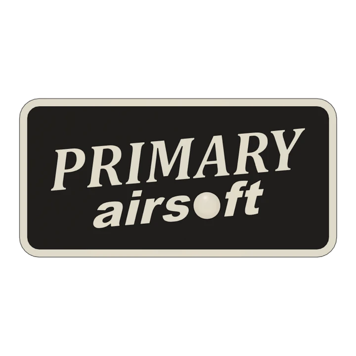 primary Airsoft Logo
