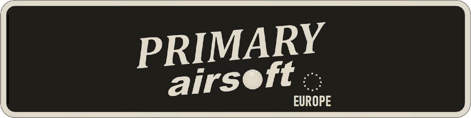 Primary Airsoft Europe